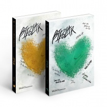EPEX - 2nd EP Album 'Bipolar Pt.2 Prelude of Love' (KR) PREORDER