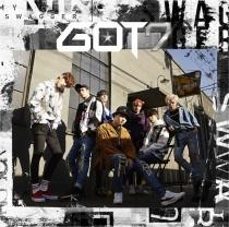 GOT7 - My Swagger Type A LTD