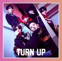 GOT7 - Turn Up Type B LTD (JB & Mark Unit)