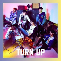 GOT7 - Turn Up Type C LTD (Jinyoung & Youngjae Unit)
