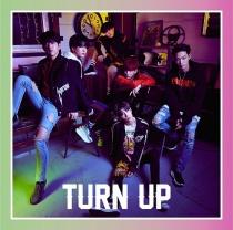 GOT7 - Turn Up Type D LTD (BamBam & Yugyeom Unit)
