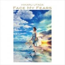 Hikaru Utada - Face My Fears (KINGDOM HEARTS III)