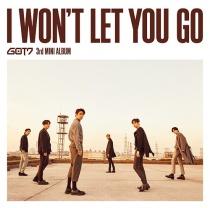 GOT7 - I Won't Let You Go Type A LTD