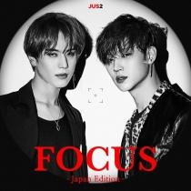Jus2 - Focus -Japan Edition-
