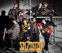 Stray Kids - SKZ2020 2CD+DVD LTD