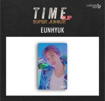 Super Junior - Transportation Card - EUNHYUK (KR)