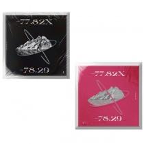 EVERGLOW - Mini Album Vol.2 - 77.82X-78.29 (KR)