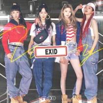 EXID - Single Album - Do It Tomorrow (KR)