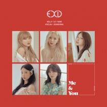 EXID - Mini Album - WE (KR)