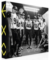 EXO - Vol.2 Repackage - Love Me Right (Chinese Version) (KR)