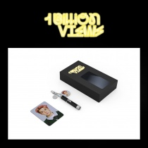 EXO-SC - Photo Projection Key Ring - Chaneyol (KR)