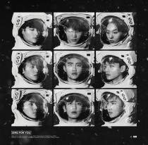 EXO - Winter Special Album - Sing For You (Korean Version) (KR)