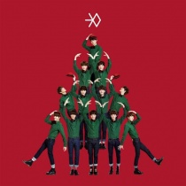 EXO - Winter Special Album - Miracles in December (Chinese Version) (KR)