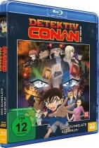 Detektiv Conan - 20. Film: Der dunkelste Albtraum Blu-ray