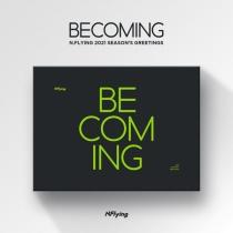 N.Flying - 2021 SEASON'S GREETINGS [BECOMING] (KR)