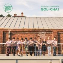 Golden Child - Mini Album Vol.1 - Gol-Cha! (KR)