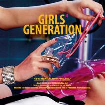 Girls' Generation  - Mini Album Vol.4 - Mr. Mr. (KR)
