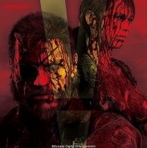 Metal Gear Solid V The Lost Tapes LTD