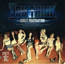 Girls' Generation - Vol.5 - You Think (KR)
