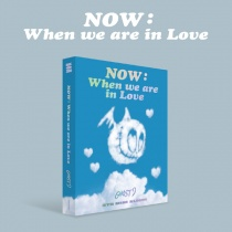 GHOST9 - Mini Album Vol.4 - NOW : When we are in Love (KR) PREORDER