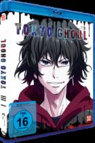 Tokyo Ghoul Vol.3 Blu-ray