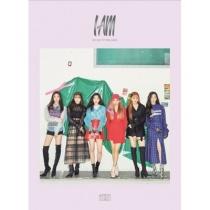 (G)I-DLE - Mini Album Vol.1 - I Am (KR)