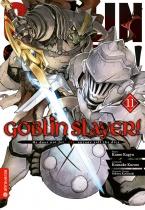 Goblin Slayer! 11