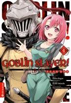 Goblin Slayer! Year One 4