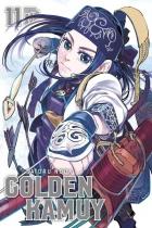 Golden Kamuy 11