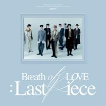 GOT7 - Vol.4 - Breath of Love : Last Piece (KR)