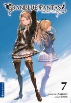 Granblue Fantasy 7