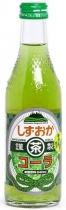 Kimura Shizuoka Green Tea Cola