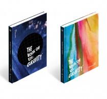 DAY6 - 5th Mini Album - The Book of Us : Gravity (KR)