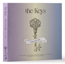 GWSN - Mini Album - the Keys (KR)
