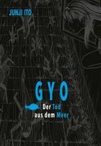 Gyo Deluxe (Junji Ito)