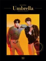 H&D - Special Album - UMBRELLA (KR) [Neo Anniversary Price]