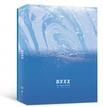 Ha Sung Woon - 2nd Mini Album - BXXX (KR)