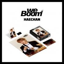 NCT DREAM - Puzzle Package - Haechan (KR)