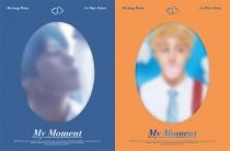Ha Sung Woon - Mini Album Vol.1 - My Moment (KR)