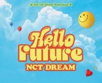 NCT DREAM - Vol.1 Repackage - Hello Future (Photo Book Ver.) (KR) PREORDER