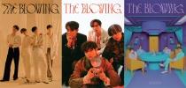 Highlight - Mini Album Vol.3 - The Blowing (KR)