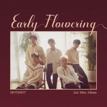 HOTSHOT - Mini Album Vol.2 - Early Flowering (KR)