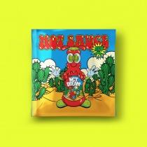 NCT DREAM - Vol.1 - Hot Sauce (Jewel Case Ver.) (KR)