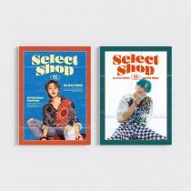 Ha Sung Woon - Mini Album Vol.5 Repackage - Select Shop (KR) PREORDER