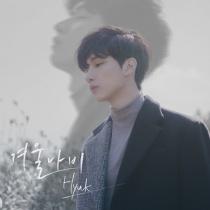 HYUK (VIXX) - Mini Album Vol.1 - Winter Butterfly (KR)