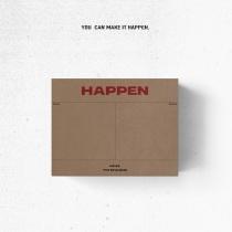 Heize - EP Album Vol.7 - HAPPEN (KR)