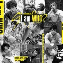 Stray Kids - Mini Album Vol.2 - I am WHO (KR)