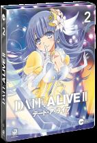 Date a Live (Season II) Vol. 2 - Blu-ray