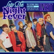 IN2IT - Single Album Vol.2 - INTO THE NIGHT FEVER (KR)