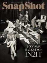 IN2IT - Single Album - SnapShot (Backstage Ver.) (KR)